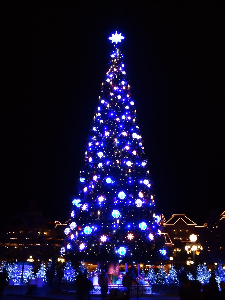 Un séjour pour la Noël à Disneyland et au Royaume d'Arendelle.... - Page 5 13717103055_7a5e094068_b