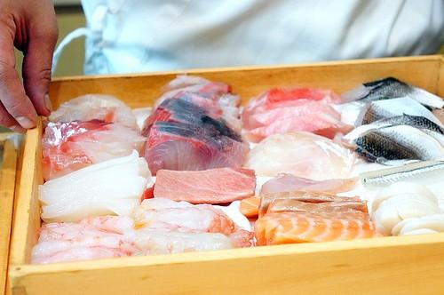 sushi hinata - best sushi sashimi japanese restaurant KL-011