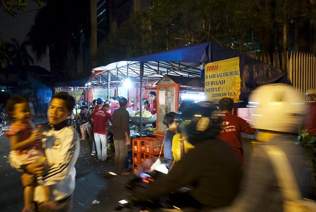 Kebon Sirih, Jakarta