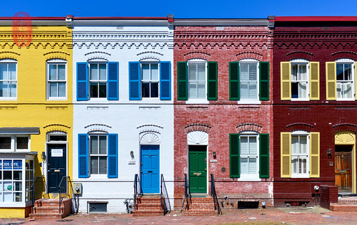 Colors of Georgetown