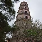 Thiên Mu Pagoda