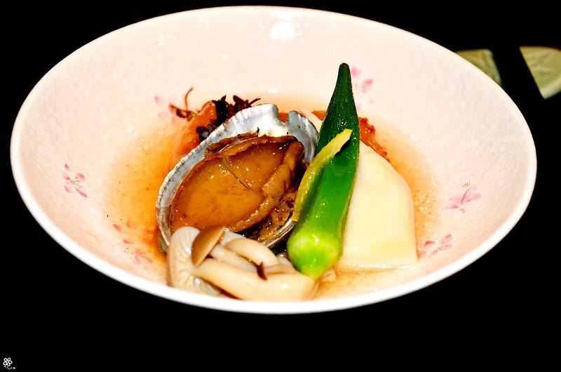 心月懷石料理 (28)