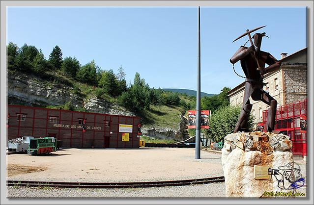 1 Museu de les Mines de Cercs - Sant Corneli
