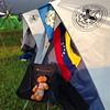 Jax Malenito Karuna is with BSA Troop 204 in ENA 23. #onlyinwsj2015 #malenitokaruna @karunaexpedition #onlyinwsj2015 #wsj2015 #ScoutsUSA #ScoutsVenezuela