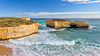 Great Ocean Road by BenetS