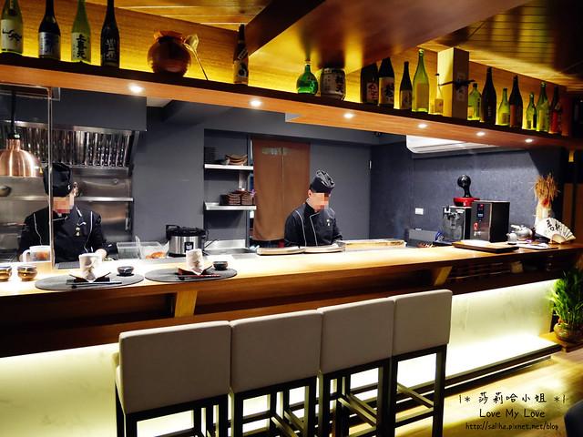 台北光復南路附近無菜單懷石日本料理柳居形意料理 (4)