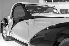 Bugatti Style