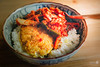 20170323 Home-cooked Kimchi and Fried Sea Bream 4204