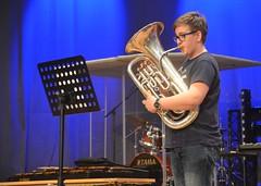 Solisttävling - Elias Hellman grupp 2