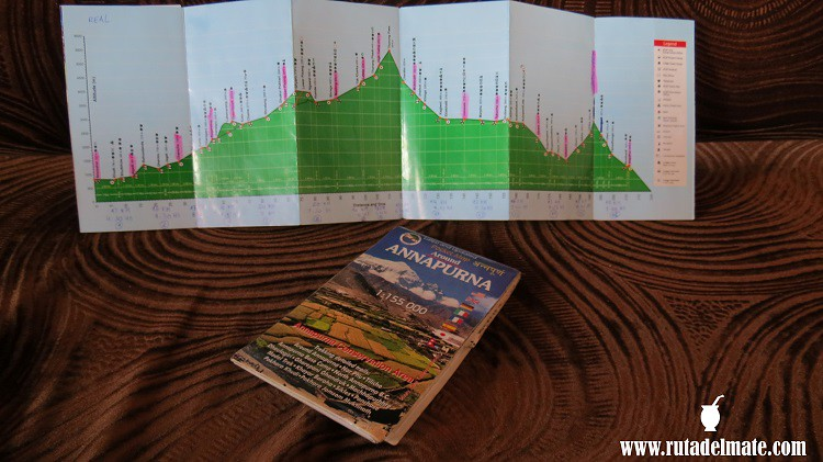 Trekking Annapurna Round (2)