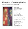 Filaments of the Imagination - exhibit