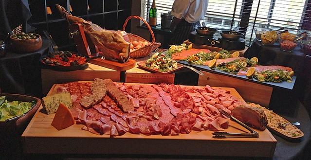 malmaison brunch table (flickr)