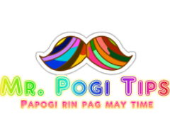 WELCOME TO MR. POGI TIPS