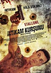 İntikam Kurşunu - Bullet to the Head (2013)
