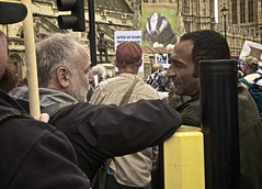 London Demo 5 by martkelly
