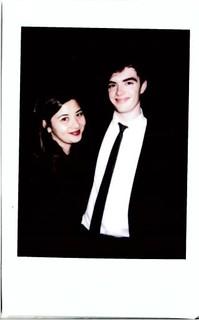 Jade and Ronan