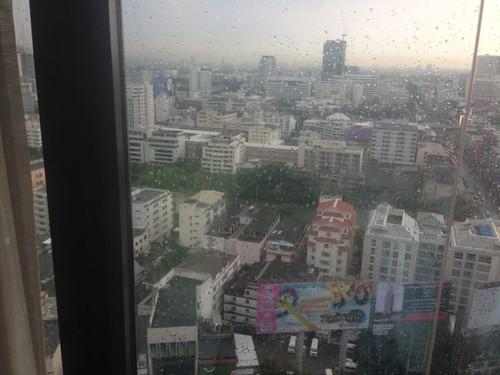 Bangkok, Thailand, www.fromthewindow.net