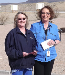 Jody Knoell - Wyoming nurses from Corizon featured in local newspaper