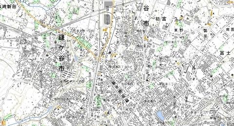 千葉県鎌ヶ谷市