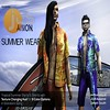 JLB Aision - Summer Wear