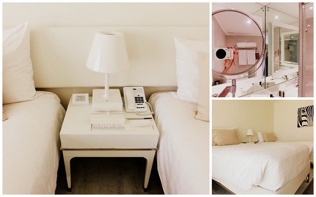 All in White at the Pullman Bangkok Hotel G