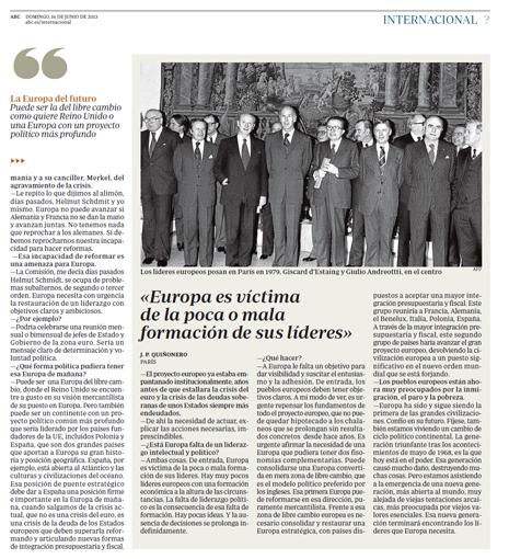 13f16 ABC 16-06-2013-Página 17-PRIMERA Entrevista VGD 2ª 2 copia