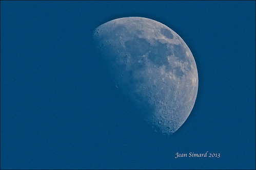 Waxing Gibbous 63% Of Full