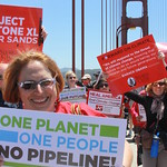 Nurses Welcome President's Commitment to Veto Proposed Bill, Green-Lighting Keystone XL Pipeline