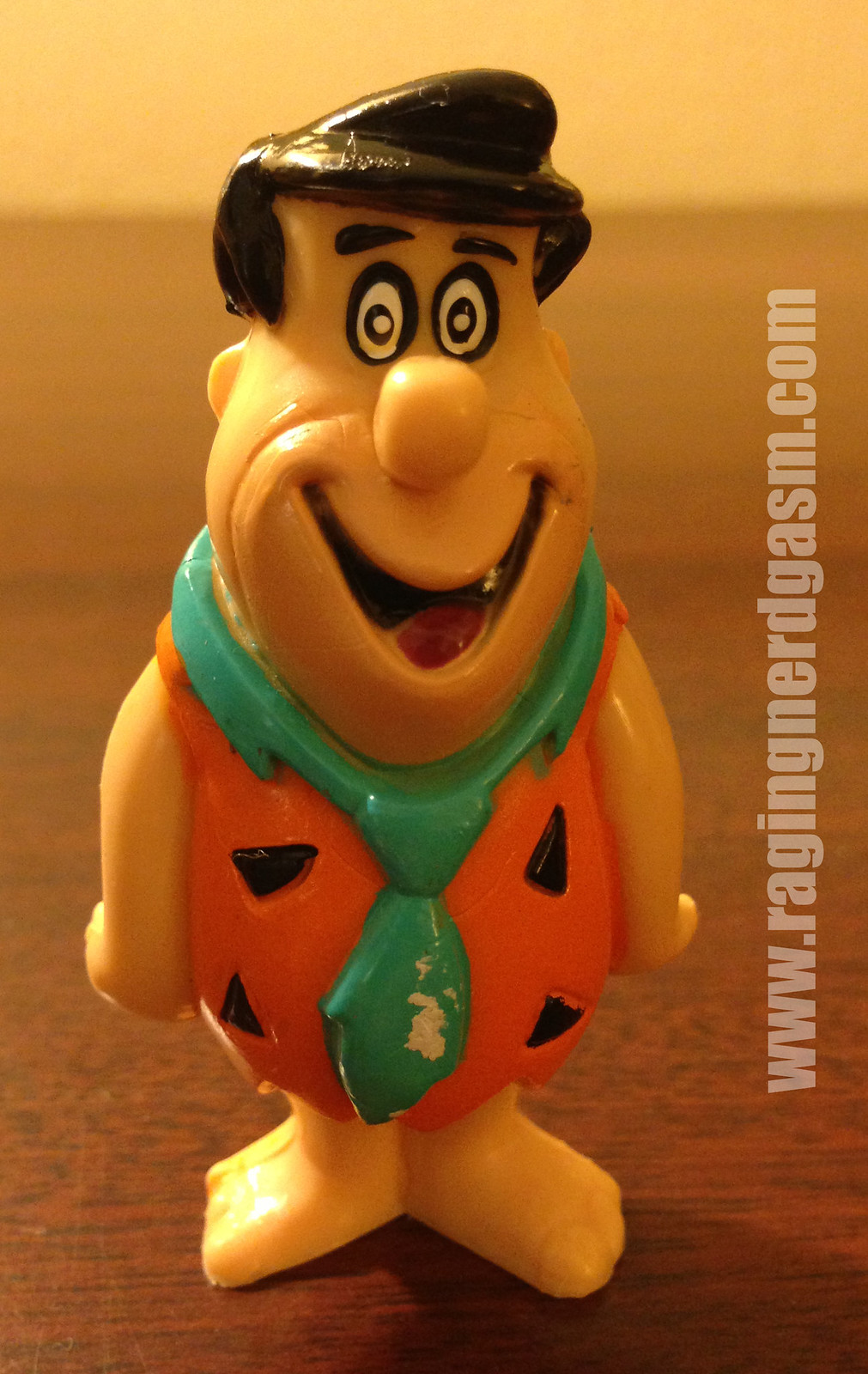 Hanna-Barbera Fred Flintstones Figures