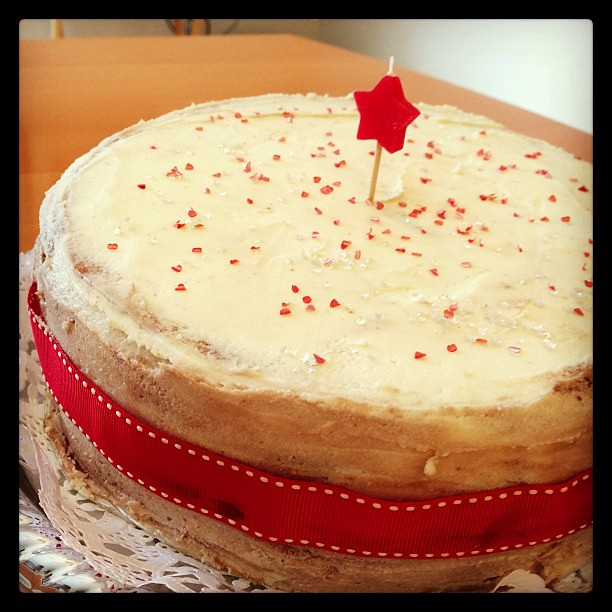 Allrecipes Wedding Cake