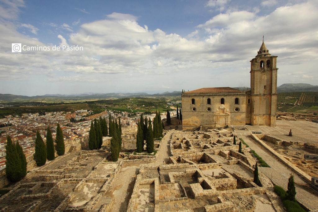 Fortaleza de la Mota (Alcalá la Real)