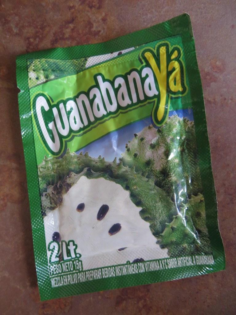 GuanabanaYa