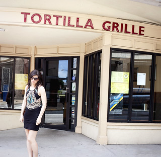 Maria Loves Tortillas