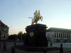 Friedrich-August-II Denkmal