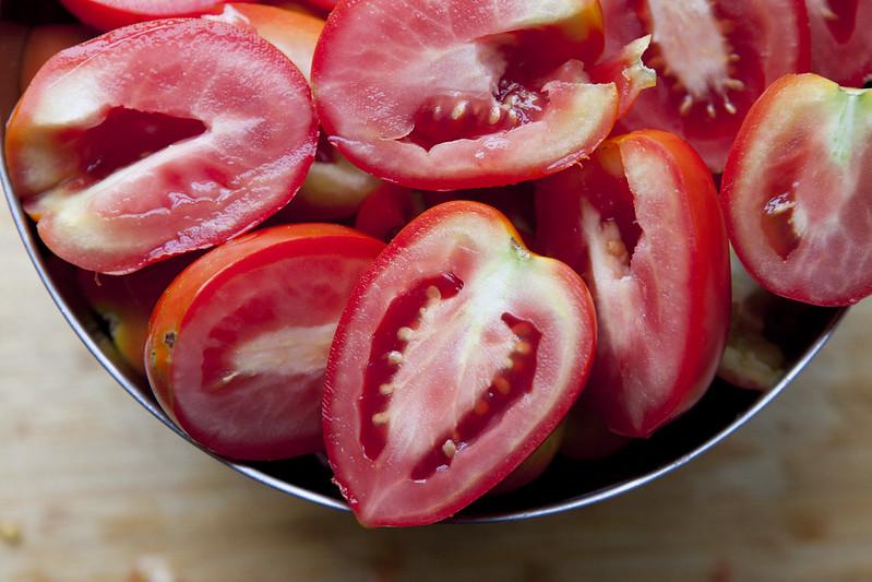 Homemade Tomato PasteIMG_3611