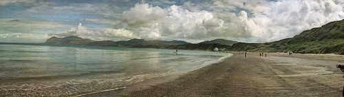 Porth Dinllaen, Lleyn Peninsula