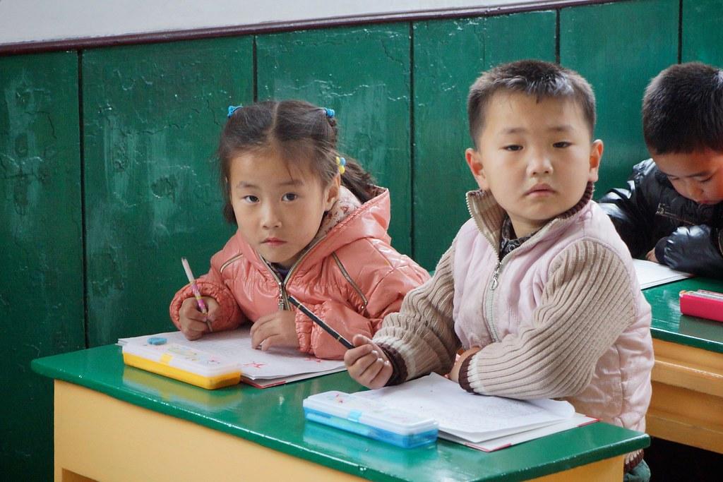 10 отличий детства в Северной Корее от детства в других странах