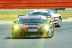 International GT Open-Silverstone 2013.