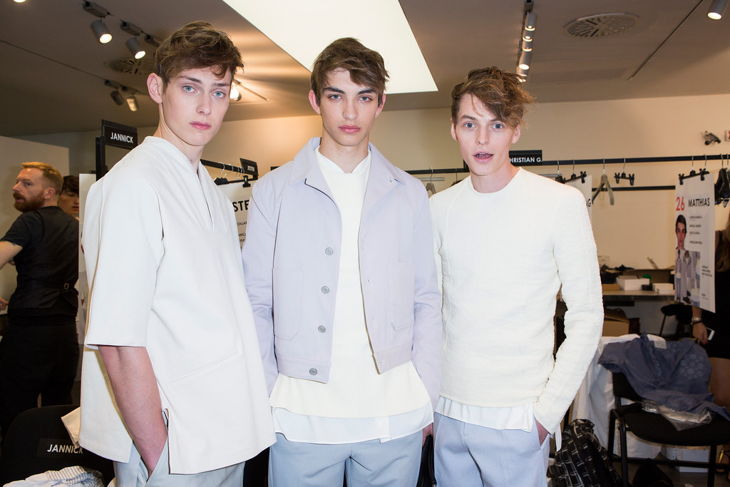 SS14 Milan Z Zegna105_Yannick Ramsel, Matthias B, John Hein(fashionising.com)