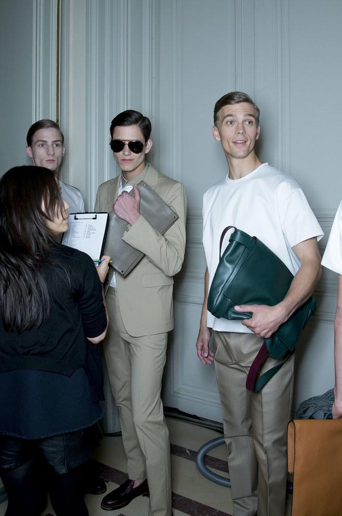 SS14 Paris Valentino115_Michael Lange, Luuk van Os, Benjamin Eidem(fashionising.com)