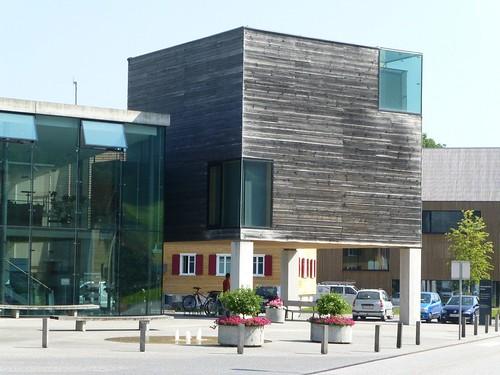 Austria modern 21