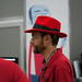 Red Hat at OSCON by Garrett Heath
