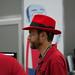 Red Hat at OSCON by Garrett Heath