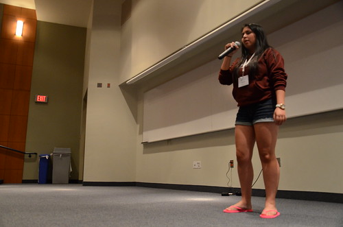 The World Is Your Stage (Talent Show) - NSLC at Harvard Medical School
