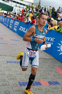 Ironman Lake Placid 2013