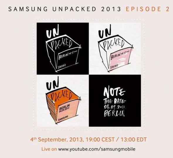 Samsung Unpacked 2