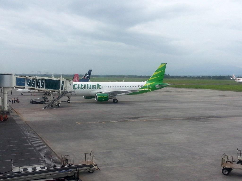 Hotels Near Lombok International Airport