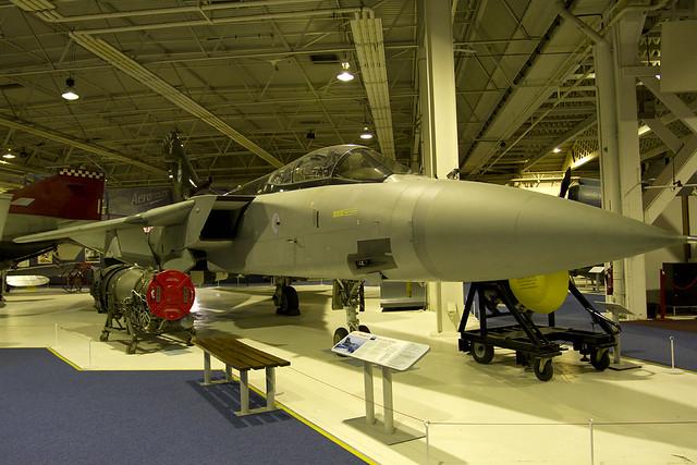 Tornado F.3
