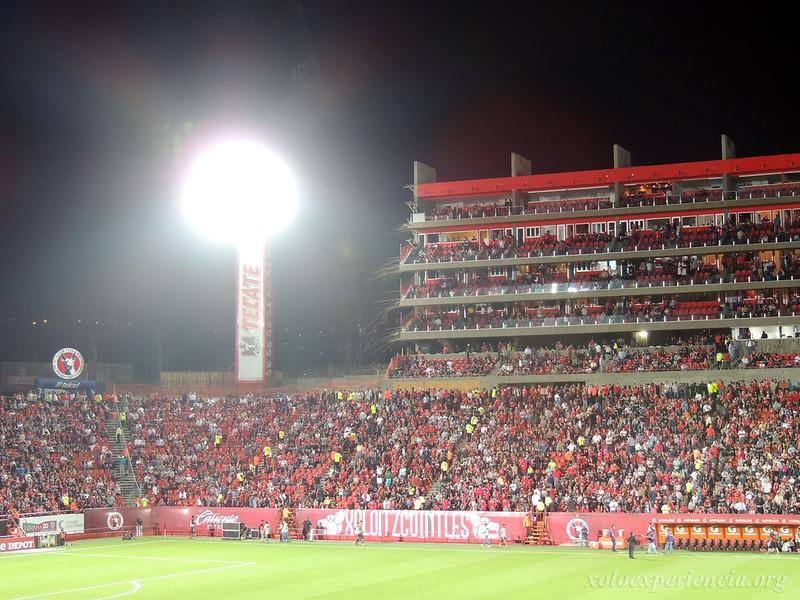 Construccion Estadio Caliente 2013 - 08 - 24 (9)