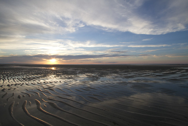 Cape Cod by CC user jdbaskin on Flickr